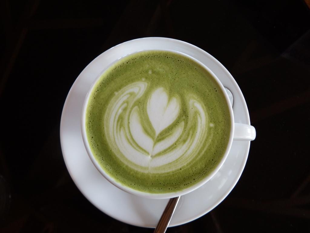 Keyboard Sports green tea Five senses reviews FR