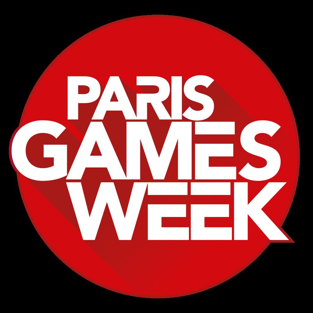 Paris games week logo Five senses reviews