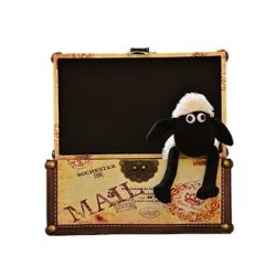 Think inside the box Sheep Five Senses Reviews