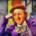 Think inside the box Willy Wonka Five Senses Reviews