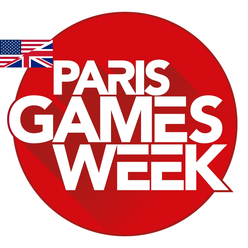 Paris games week UK Five senses reviews