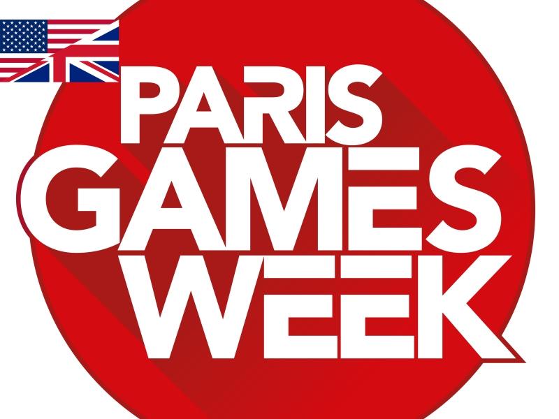 Paris games week UK Five senses reviews