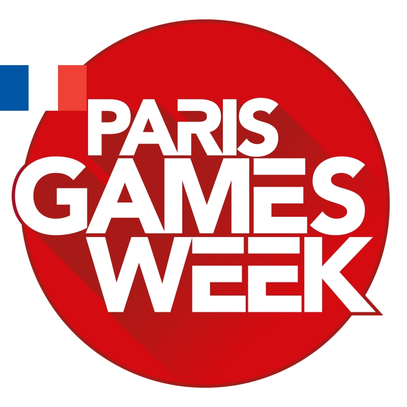 Paris games week FR Five senses reviews