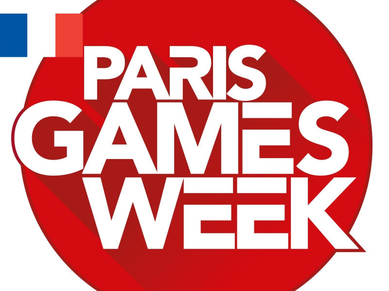 Paris games week FR Five senses reviews